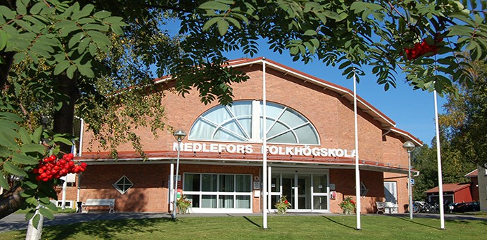 Medlefors Folkhogskola